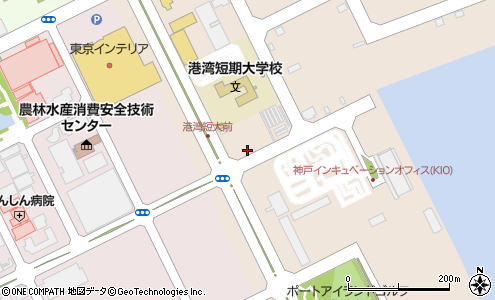 株式会社ジャムジャムエクスプレス 関西営業所(神戸市/観光バス・貸切 ...