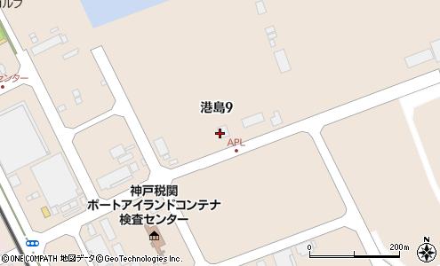 アメリカン・プレジデント・ラインズリミテッド 海務部(神戸市/海運業 ...