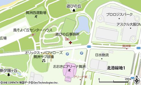 ローソン舞洲スポーツアイランド店(大阪市/コンビニ)の電話番号 ...