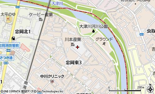株 川本 産業