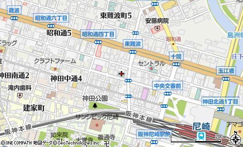 ワイズ ホテル 尼崎