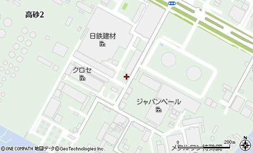鉄 会社 日 建材 株式