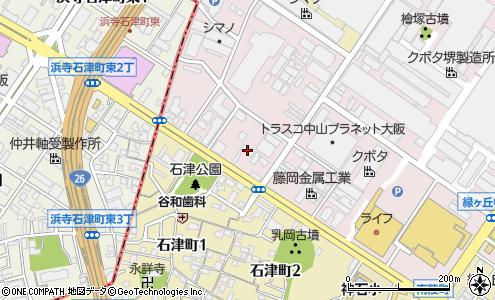 サカイ 引越 センター 大阪