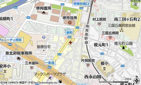 河合塾 堺東