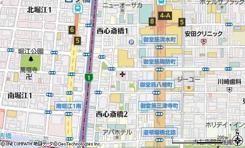 大阪 ラピス