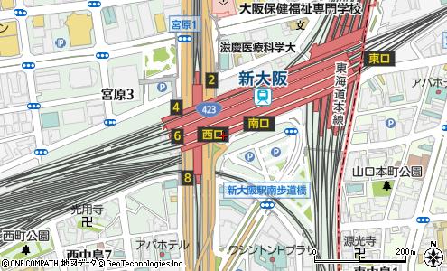 警察 署 淀川 自動車運転免許証の住所変更手続きの窓口【大阪府】