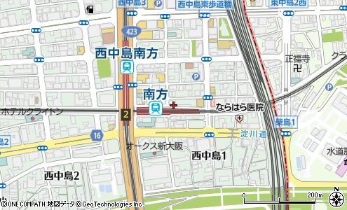 警察 署 淀川