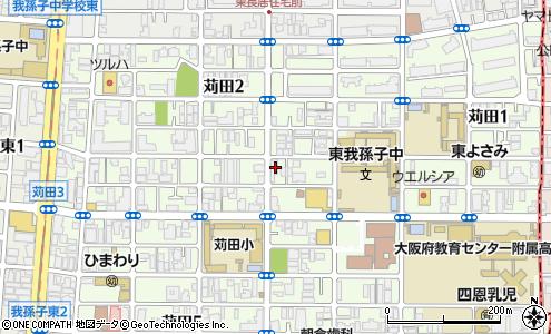 訪問介護あいの手(大阪市/在宅介護サービス)の電話番号・住所・地図 ...