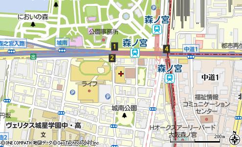 大阪 市 児童 相談 所