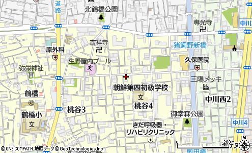 ブライダルクムガン(大阪市/サービス店・その他店舗)の住所・地図 ...