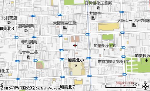 有限会社常盤商会(大阪市/卸売市場)の電話番号・住所・地図 ...