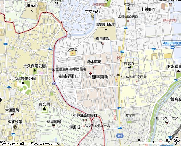 ケアプランセンターロイヤルライフ・天寿苑(寝屋川市/在宅 ...