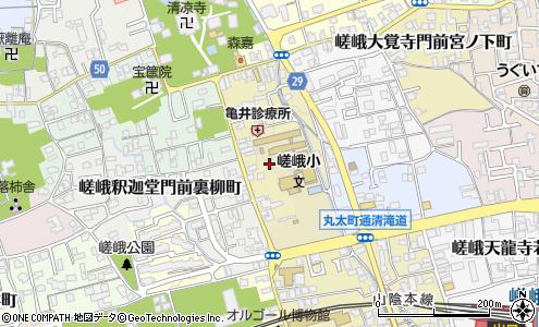 右京 区役所
