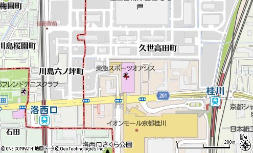 シネマ 桂川 イオン 京都