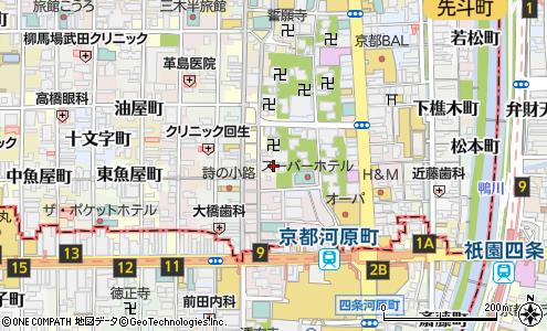 スピンズ 札幌