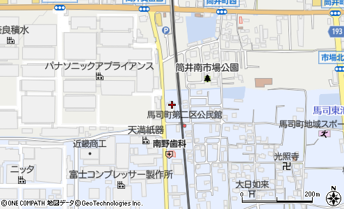 シティ ホール 東 富士