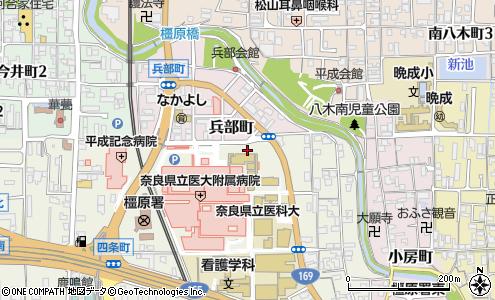 奈良 県立 医科 大学 付属 病院