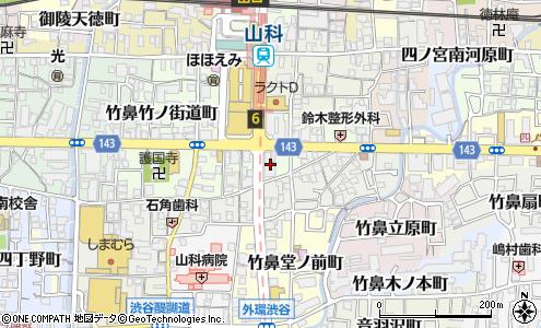京都 銀行 三条 支店