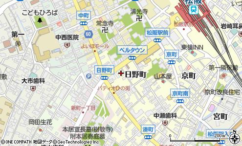 いろはにほへと 松阪