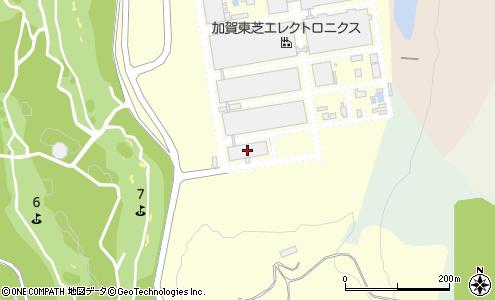 加賀 東芝 エレクトロニクス 株式 会社