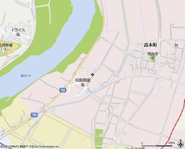 松阪興産株式会社 高木工場(松阪市/窯業)の地図・住所・電話 ...