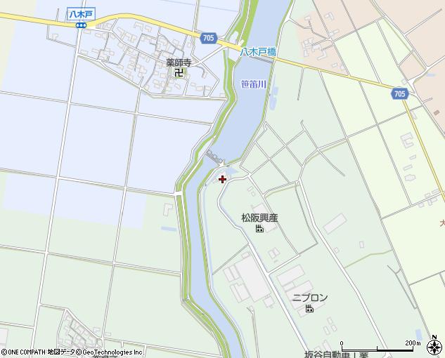 松阪興産株式会社 明和工場(多気郡明和町/窯業)の地図・住所 ...