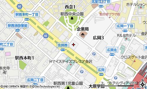 金沢 nhk
