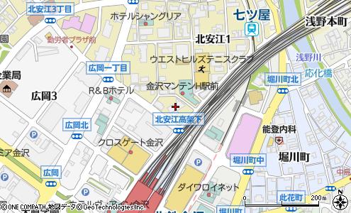 シティ ホテル 金沢