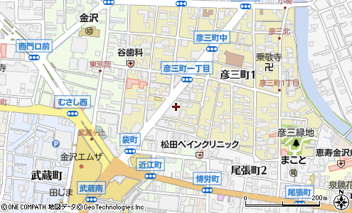 金沢 ツーリスト 近畿 日本