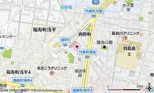 市民 会館 羽島