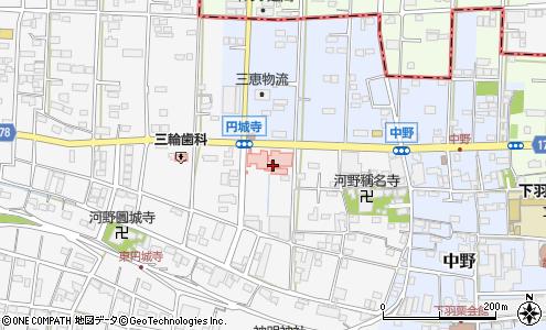 愛生病院(羽島郡笠松町/有料老...