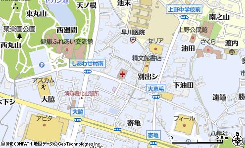 東海北郵便局(東海市/郵便局・日本郵便)の電話番号・住所・地図 ...