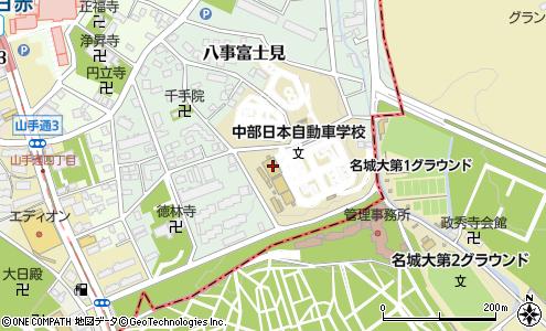 日本 学校 中部 自動車