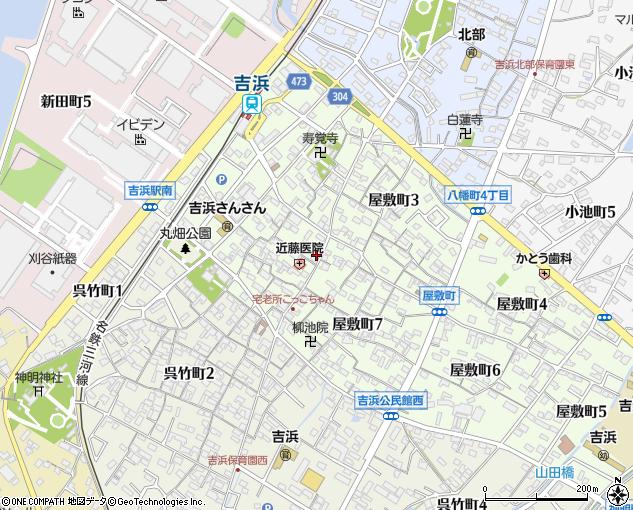 高浜市役所 吉浜ふれあいプラザ(高浜市/会館・ホール,その他 ...