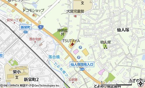 Tsutaya 豊明