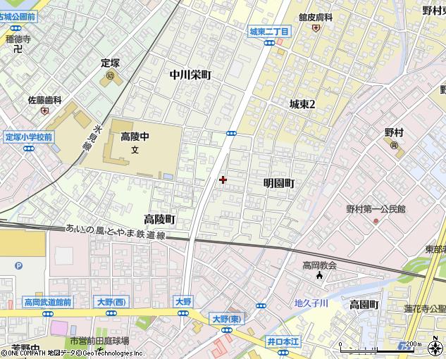 ラック商事株式会社(高岡市/生命保険・損害保険,賃貸住宅 ...