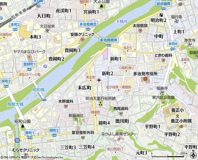 大垣 共立 銀行 atm 大垣市内の大垣共立銀行 店舗一覧-52件 日本全国銀行・ATMマップ
