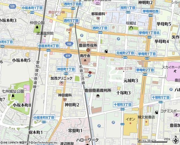 可茂総合庁舎