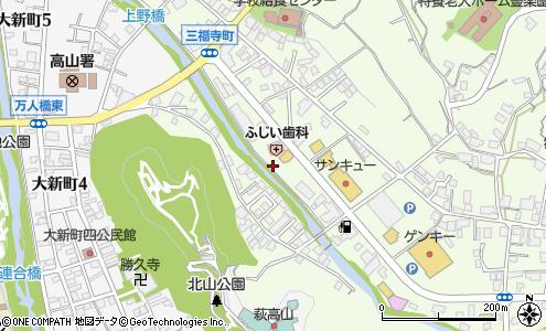 大八賀川(高山市/河川・湖沼・海・池・ダム)の住所・地図 マピオン ...