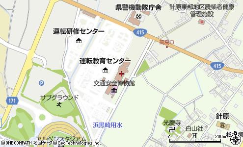 富山 運転 免許 センター