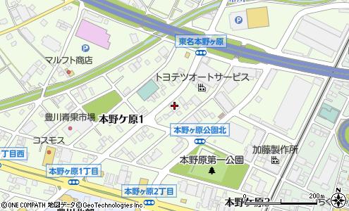 データ abc 豊川