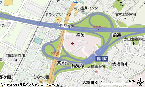 データ 豊川 ベガス