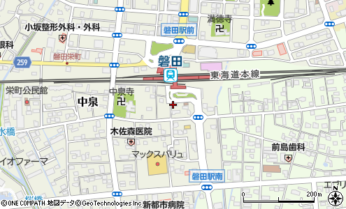 レンタ リース 浜松 トヨタ