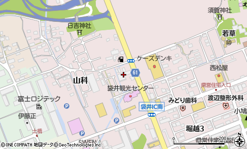 ヨシケイ 浜松