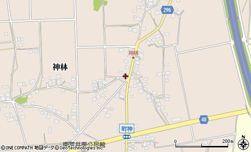 神林郵便局 ATM(松本市/郵便局・日本郵便)の電話番号・住所・地図 ...