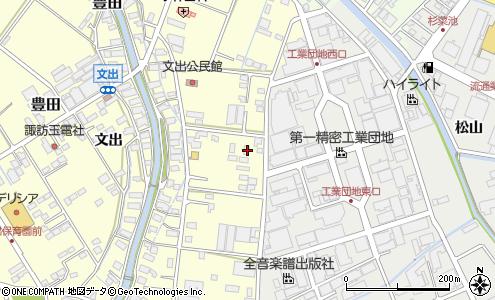 アベニュー 飯田