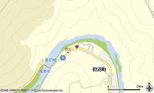 興 津川 漁協