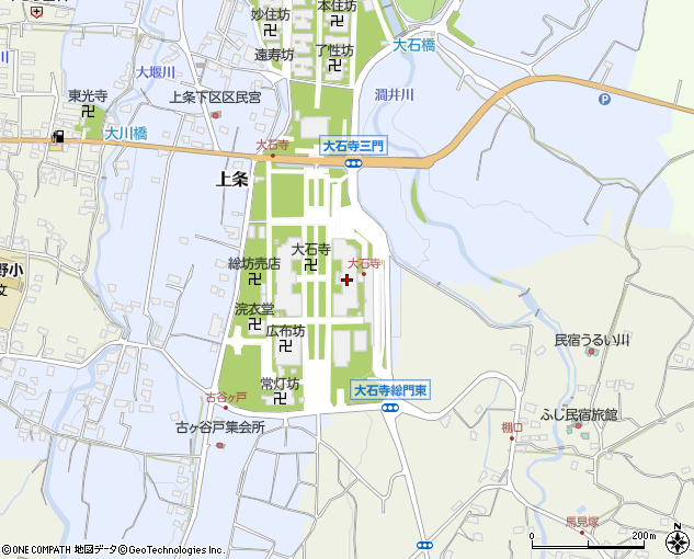 総一坊(富士宮市/神社・寺院・仏閣)の住所・地図 マピオン電話帳