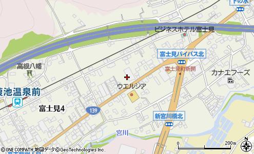 シティ ホール 富士 吉田