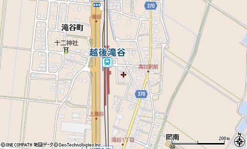 停車場(長岡市/居酒屋・バー・スナック)の電話番号・住所・地図 ...